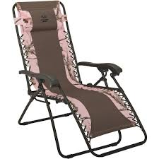 Zero Gravity Patio Chair by Outdoor Expressions Realtree Zero Gravity Relaxer Convertible