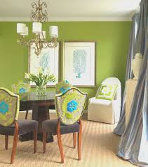 dining room creative dining room green luxury home design