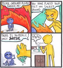 Comic Memes - robotatertot i m a meme