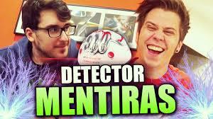 Challenge Rubius El Detector De Mentiras Challenge