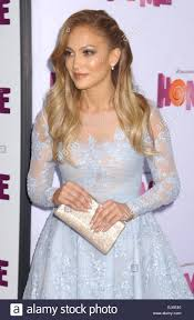 Home Jennifer Lopez by Hollywood California Usa 21st Mar 2015 Jennifer Lopez Attends