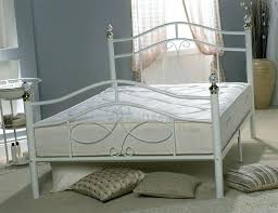 White Princess Bed Frame Princess Bed Frame White Princess Metal Bed Frame Princess