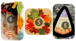Homemade Fall Decor - fall crafts for kids 50 ideas your family will love