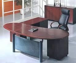 coaster oval shaped executive desk coaster executive desk coaster cherry valley double pedestal desk