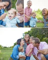 stylish and stress free family photos think make