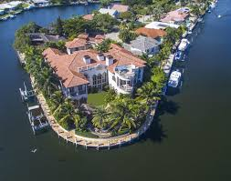 House For Rent In Deerfield Beach Fl - 75 little harbor way a luxury home for sale in deerfield beach