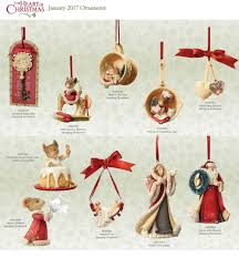 enesco h7 of mice mouse believe ornament 4057666
