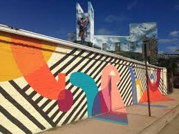 Mural Arts Philadelphia by Baltimore Mural Program Arts Council Bopa