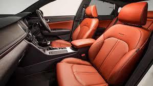 Kia Optima 2015 Interior Kia Optima Gt 2016 Review Carsguide