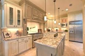 Whitewashed Kitchen Cabinets White Washed Cabinet Photo Traditional Whitewash Kitchen