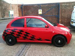 nissan micra japanese import 2003 nissan micra se red micra sports club