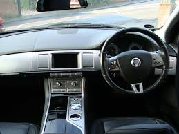 paramount marauder interior jaguar xf 5 0 v8 ph carpool pistonheads