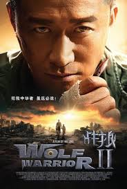 wolf warrior 2 2017 movie reviews fan reviews and ratings