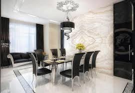 modern black dining room sets emejing modern dining room set gallery liltigertoo com