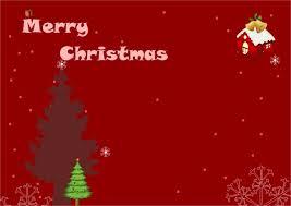 christmas card template download free consciousbeingwellness com
