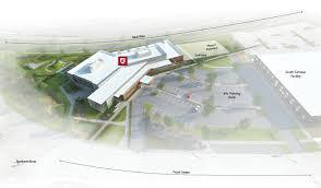 Wsu Parking Map Teaching Health Clinic On Track Wsu Health Sciences Spokane