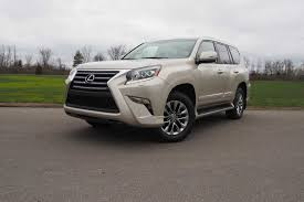 lexus gx towing capacity 2016 lexus gx 460 review curbed with craig cole autoguide com news