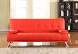 Leather Sofa Colours by Large Stunning Italian Designer Faux Leather 3 Seater Sofa Bed