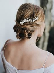 bridal hair combs bridal hair combs and by hair comes the hair comes
