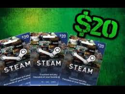 steam 20 gift card steam 20 gift card giveaway open http lifewaysvillage
