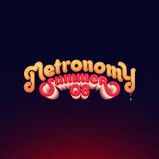design art album metronomysummer 08 album cover charlottedelarue design