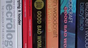 Seeking Novel Author Elizabeth Woodcraft Has Published Four Bookselizabeth Woodcraft