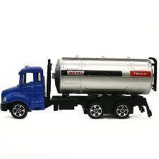 1 64 mini toys cars model alloy plastic fuel tank car trucks