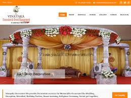 Wedding Backdrop Coimbatore Wedding Backdrop Decorators In Coimbatore Web Directory