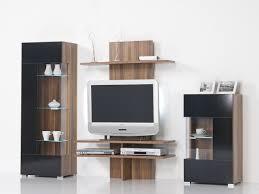 Wohnzimmer Nussbaum Wohnwand Schwarz Nussbaum Dekoration Und Interior Design Als
