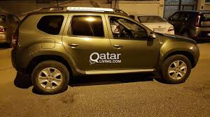 renault duster 4x4 2015 duster 2015 full option 61000km qatar living