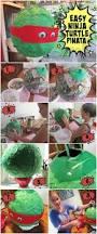how to make an easy ninja turtle pinata u2026 pinteres u2026