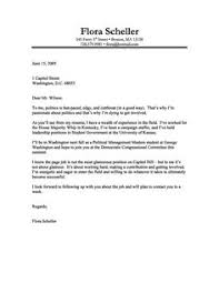 Sample Resume Cover Letter Examples by Examples Of Cover Letters For Resumes Http Www Resumecareer