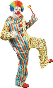clown jumpsuit amscan clown jumpsuit from category costume accessorie