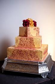 wedding cake houston indian inspired wedding cake in houston tx demers banquet