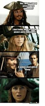 Pirate Booty Meme - 25 best memes about horny pirate horny pirate memes