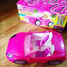 barbie convertible mama owl blog october 2015