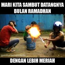 Ramadhan Meme - gambar meme lucu menjelang ramadhan 2 funny quotes pictures