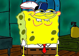 You Like Krabby Patties Meme - you like krabby patties don t you squidward gif google search my