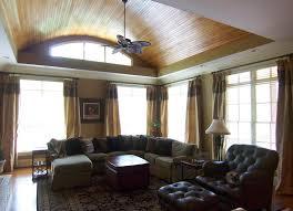 classically lavish living room decorating interior showcasing