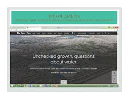 implementing the sustainable groundwater management act the