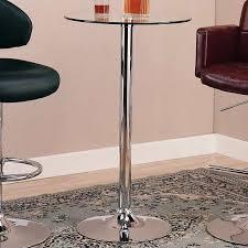 Round Table Kerman Best 25 Round Bar Table Ideas On Pinterest Deck Table Wood