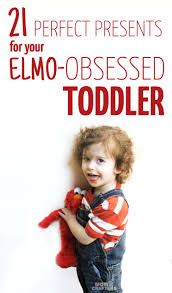 21 elmo gifts for toddlers and crafters
