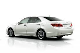 renault sedan 2016 2016 toyota crown revealed gets new 2 0l turbo performancedrive