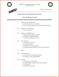 free meeting agenda templates smartsheet 18 template sample how to