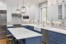 sherwin williams brown kitchen cabinets west kitchen transitional kitchen portland by