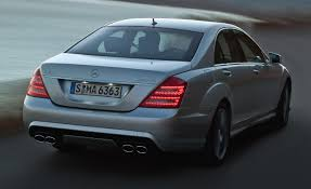 lifted mercedes sedan 2010 mercedes benz s63 amg s65 amg revealed u2013 news u2013 car and driver
