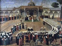 Ottoman Porte Radio Romania International Principalities Tribute To