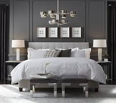 Contemporary Master Bedroom Bedroom Gray Contemporary Master Bedroom 219279920173 Gray
