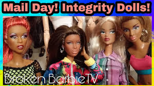 196 Best Barbie Dream House Barbie Mail Day Integrity Toys Fashion Royalty Doll Heads