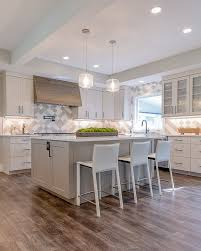 grey kitchen cabinets wall paint ideas before after home renovation with pictures home bunch